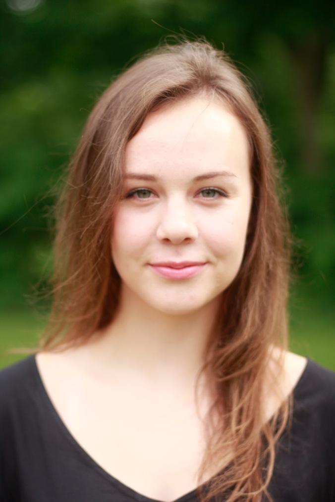 Olivia Helton