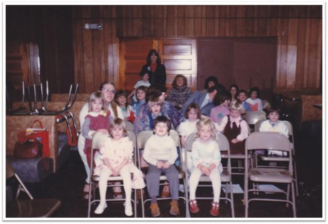 Legion Hall-whole Primary