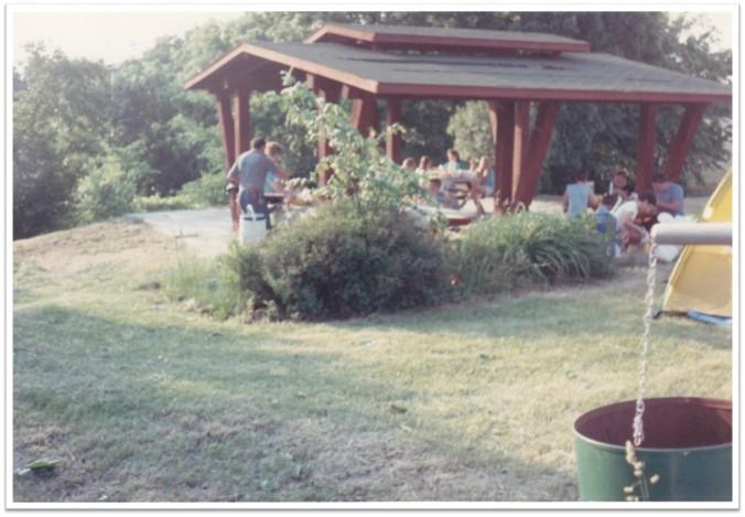 Mt. Pisgah May 1988